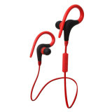 Openlucht Oortelefoon BT-1 StereoBluetooth 4.1 van de Hoofdtelefoon Bluetooth van Sporten Draadloze Hoofdtelefoon met Mic de Controle Handfree van de Muziek voor Telefoon