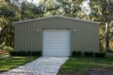 Портативный стали структуры сегменте панельного домостроения в гараж
