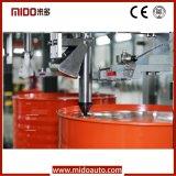 Máquina de embalagem automática do enchimento de peso para o petróleo de lubrificação