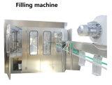 Automatische Sodawasser-kohlensäurehaltige Getränk-Füllmaschine