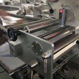 Machine van de Verpakking van het Brood Naan van de Stroom van het voedsel de Automatische