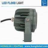 Projector ao ar livre do diodo emissor de luz do projector IP65 10W 20W 30W do diodo emissor de luz da alta qualidade