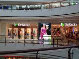 P5mm 상점 창문 광고 훈장 LED 단말 표시