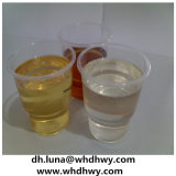 Droga grezza CAS 59-92-7 Levodopa di elevata purezza di 99%