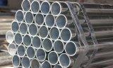 Высокая труба цинка 300G/M2 горячая окунутая гальванизированная стальная сделанная в Китае
