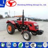 Kleiner Bauernhof-Traktor/fahrender Landwirtschaft-Vierradtraktor von China