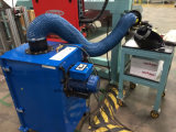 De Collector van het Stof van de Extractie van de Damp van het lassen voor het Centrale Systeem van de Damp en van het Stof, Flexibele Degenen