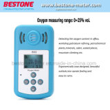 Compteur de température,O2 ordinateur de poche un détecteur de gaz,Hot Sale Portable Modèle de compteur d'oxygène dissous,803, la pureté de l'analyseur d'oxygène portatif,portatifs de 25 % de O2, d'alarme du moniteur.