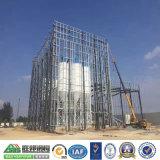 Portable modulaire de matériaux de construction de la chambre Chambre bâtiment en acier