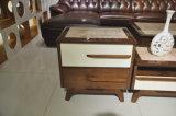 Tavolino da salotto della parte superiore del marmo di buona qualità (CJ-2038B)