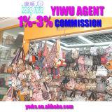 Produkt-Gebrauchsgut-Auftreten-Agens China-Yiwu fördernder