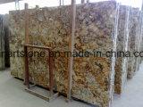 壁および床のための中国の花こう岩の建築材料のタイル