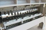2017 neuer HDPE Pipe/PVC Rohr-Reißwolf-Plastikrohr, das Maschine aufbereitet