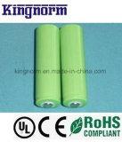 Batteria di idruro di metallo di nichel bassa di autoscarica 1000mAh AAA con l'elettrodo della saldatura