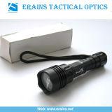 Электрофонарь люменов СИД CREE P4 250 Ultrafire мощный тактический (ES-OA-YE-05-03F)