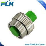 Atenuador óptico óptico de la fibra variable de la PC de fibra FC (VOA)