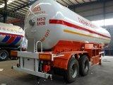 топливозаправщик LPG дороги 30t LPG для Нигерии