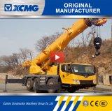 XCMG Diario Xca60e 60ton Camión grúa para la venta