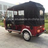 de Driewieler van de Benzine 125cc 150cc 200cc voor Passagier met 4 Zetels