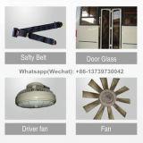 Chang eine Bus-Ventilator-Schraube