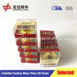 Diferentes tipos de boquillas de pulverización de carburo de tungsteno con buena dureza