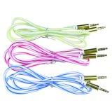 Новейшие аудио кабель Aux высокого качества