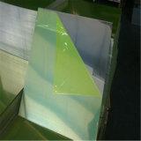 Anodizng/poli miroir lumineux/feuille en aluminium pour la décoration d'éclairage
