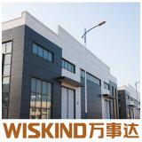 Высокое качество больших Span стали структуры на заводе