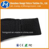 Crochet élastique de Velcro fait sur commande superbe de qualité et bande magique de boucle