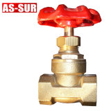 High Quality Bronze and Brass Gate Valve
