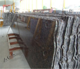 Die 10 Schaufel-automatische Steinbrücke sah Ausschnitt-Granit-Blöcke