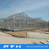 Prefabricated 집 프로젝트로 가벼운 강철 구조물 건물