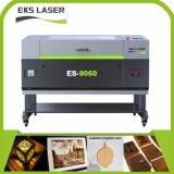 Es-9060 Non-Metal CO2 лазерная установка для акриловой режущий гравировка