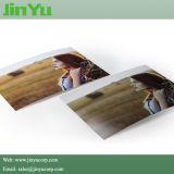 Высокая бумага фотоего печатание Inkjet лоска 260g лоснистая растворяющая