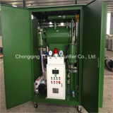 (ZYD) Duplo Estágio de regeneração do óleo do transformador de vácuo da máquina com a norma CE