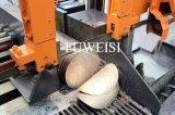 Лезвие ленточнопильного станка 27 x 0.9mm 3/4tpi M51 биметаллическое для вырезывания металла