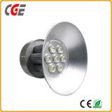 100W/200W LED a prueba de explosión industrial de la Bahía de alta luz LED de alta calidad de las luces de la Bahía de alta
