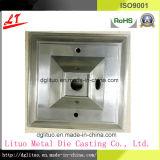 Алюминиевое тело заливки формы для индустрии связи с 9001:2008 ISO