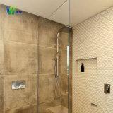 8mm Gabinete de chuveiro em Vidro Temperado