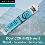 Dow Corning Haoshiシリコーンの密封剤のWindowsのインストールおよびシーリング