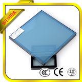 オフィスのカーテン・ウォールのための高品質6mm+12A+6mmの空ガラス薄板にされた絶縁された