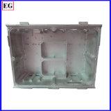 Custom холодной Champer литье под давлением алюминиевых деталей крышки насоса
