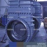 Volante Pn16&Pn40%Pn64 GS-C25&UM216 Wcb Válvula gaveta