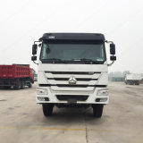 中国ディーゼルSinotruk HOWO 6X4 336HP 30トンのダンプまたはダンプカートラック