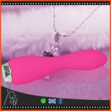 O USB Waterproof 10 vibradores do ponto de Clit G das vibrações da modalidade para brinquedos adultos do sexo do vibrador do sexo oral das mulheres