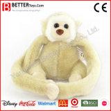 Hot Sale des jouets mous animal en peluche singe en peluche jouet pour enfants