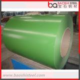 Prepainted PPGI 색깔 루핑 강철 코일