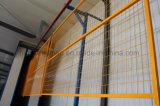 6FT 높은 분말 코팅 철 캐나다 시장 (XMR146)를 위한 적당한 임시 담 위원회