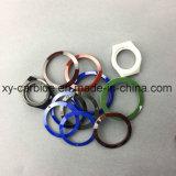 Кольцо цвета Xyc новое подгонянное Differenct керамическое