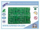 2layer Fr4 gedrucktes Leiterplatte Schaltkarte-Entwurf doppelseitige steife gedruckte Schaltkarte